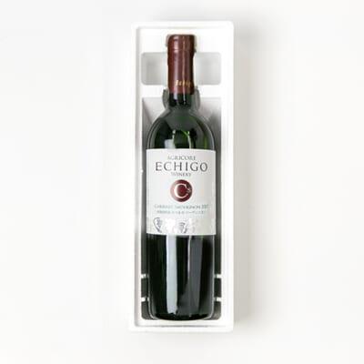 越後ワイン カベルネソーヴィニヨン(赤)750ml