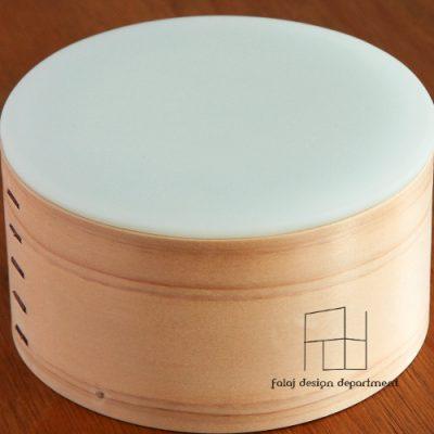 falaj design department 『曲げ輪の器』