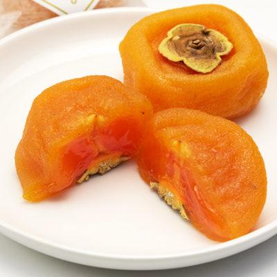 果肉がギッシリ詰まってボリューム満点