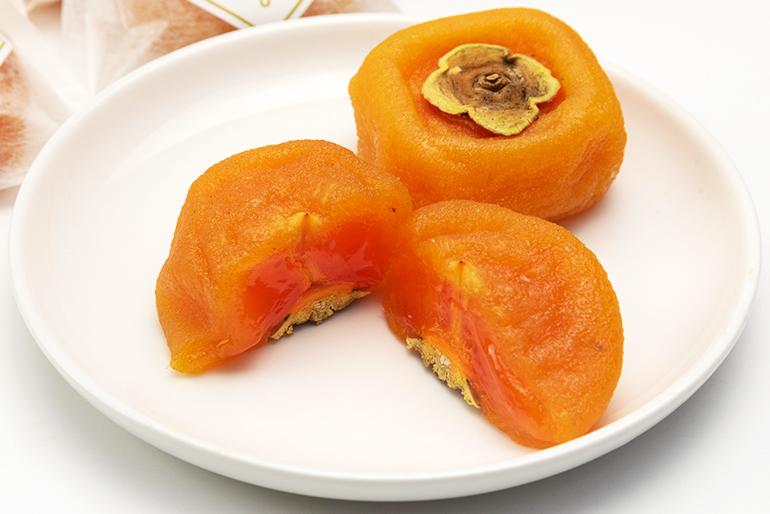 ご存知ですか?とろける甘さの「あんぽ柿」