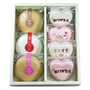 8.最中味噌汁 出産内祝い向け 7個セット