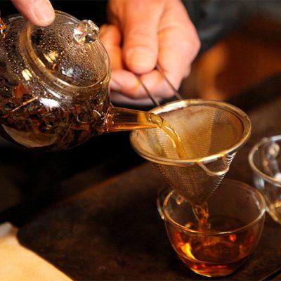 国産茶葉で作られた和紅茶『雪国紅茶』