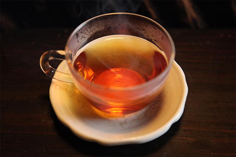 日本人の感性をくすぐる「和紅茶」