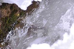 1.ミネラル豊富な伏流水
