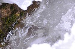 2.ミネラル豊富な伏流水