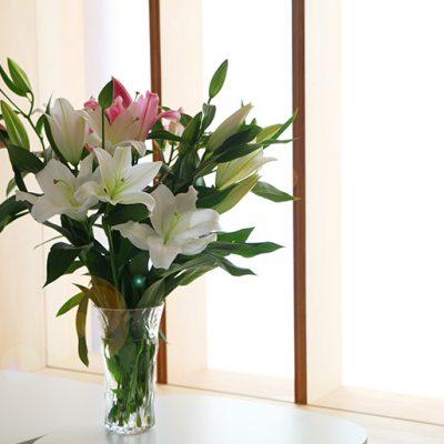 生け花やフラワーアレンジメントに最適
