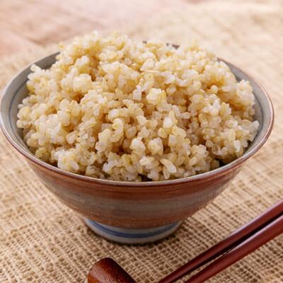 美味しくて栄養満点!続けやすい玄米