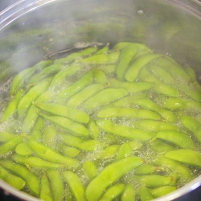 予約注文:新潟産 枝豆・茶豆