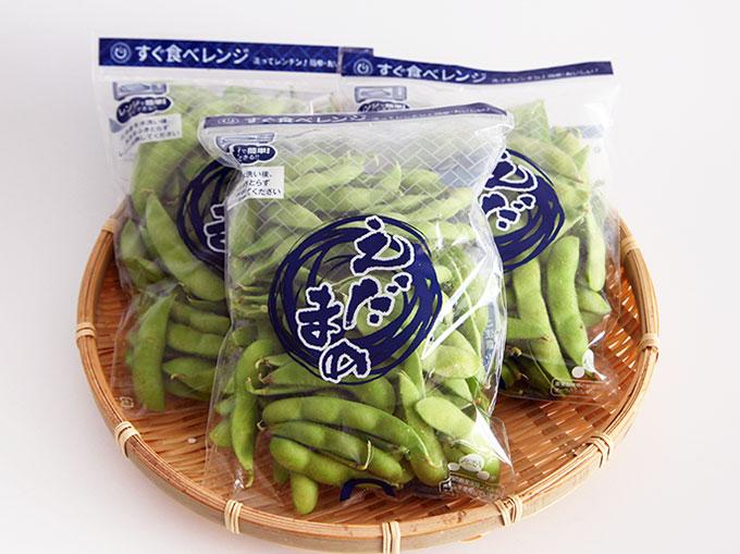 枝豆・茶豆