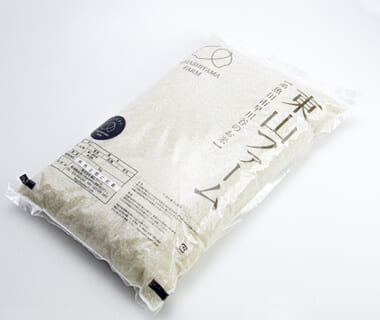 令和2年度米 糸魚川 早川産 コシヒカリ