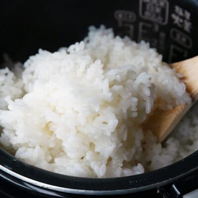 糸魚川の自然が育んだ米4種の詰め合わせ