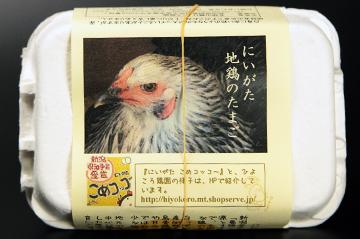 1.にいがた地鶏