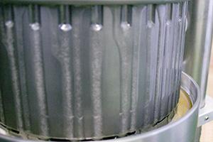 2.【高栄養】非加熱圧搾法で抽出