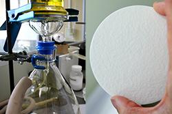 3.精密濾過で食の安全性を追求