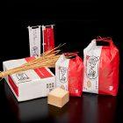 予約注文:30年度米 新潟産新之助(特別栽培米)