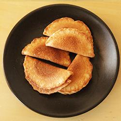 5.味噌せんべい