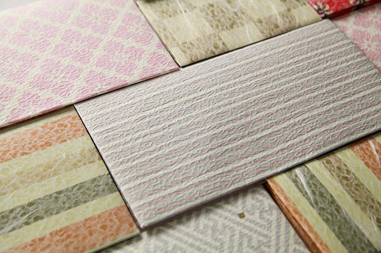 日本の風情溢れる「伝統文様」