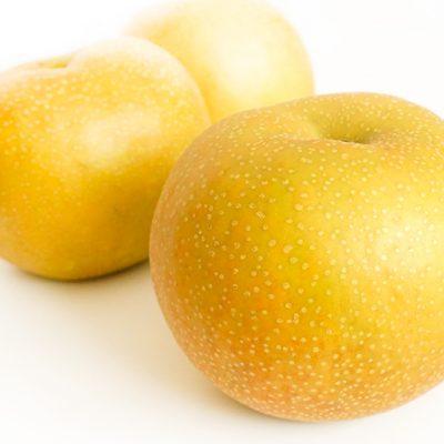 旬の梨はギフトにもオススメです♪