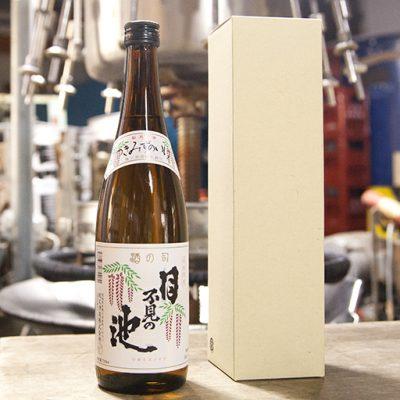 月不見の池 普通酒 720ml(4合)