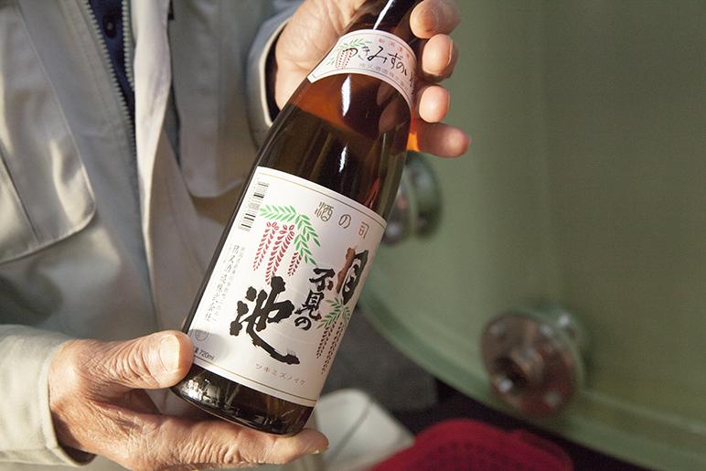 酒蔵の実力は普通酒に表れる