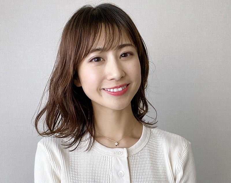 井上 綾夏(Inoue Ayaka)