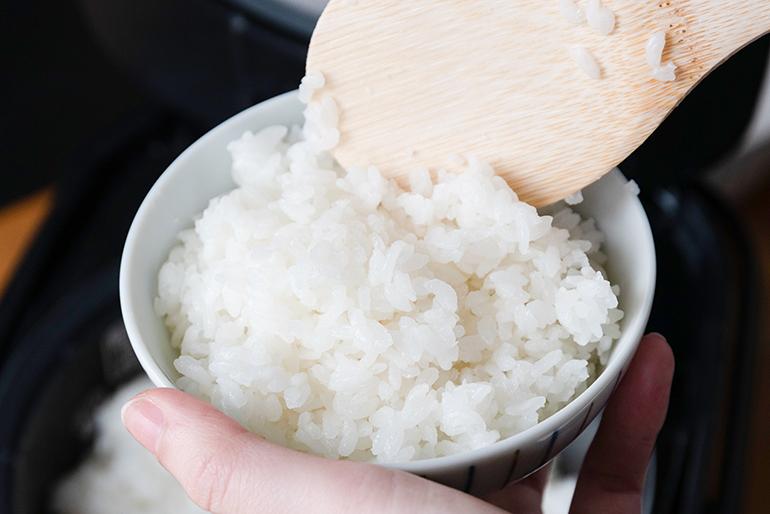 極上の味わいと食の安全にこだわって作られたお米
