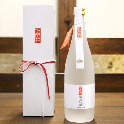姫の井 純米吟醸 720ml(4合)