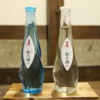 姫の井 大吟醸・純米吟醸セット – 石塚酒造