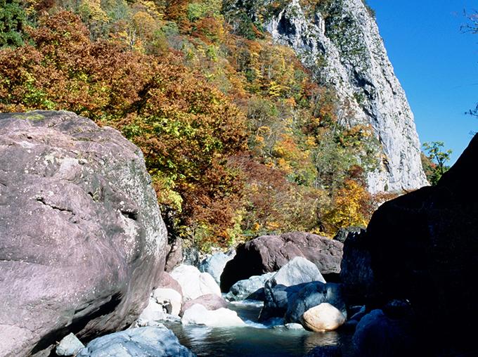 日本初認定「糸魚川ユネスコ世界ジオパーク」