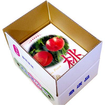 2kgと3kgは外箱から更に配送用の箱に入れてお届けします