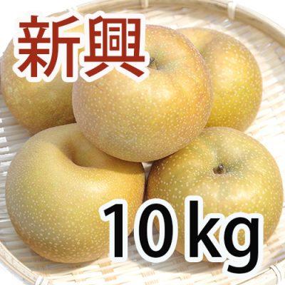 新興 10kg (12~20玉入)