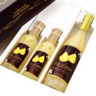 ル・レクチェ果汁100%ジュース(ストレート・微炭酸)
