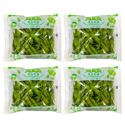茶豆1kg(250g×4袋)