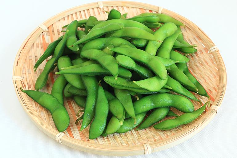 お中元に大人気!新潟の美味しい枝豆を贈りませんか?