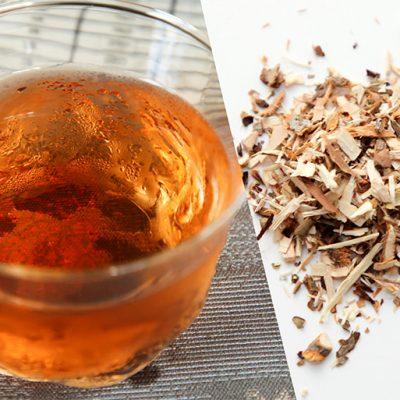 飲む目薬と呼ばれる「メグスリノキ茶」