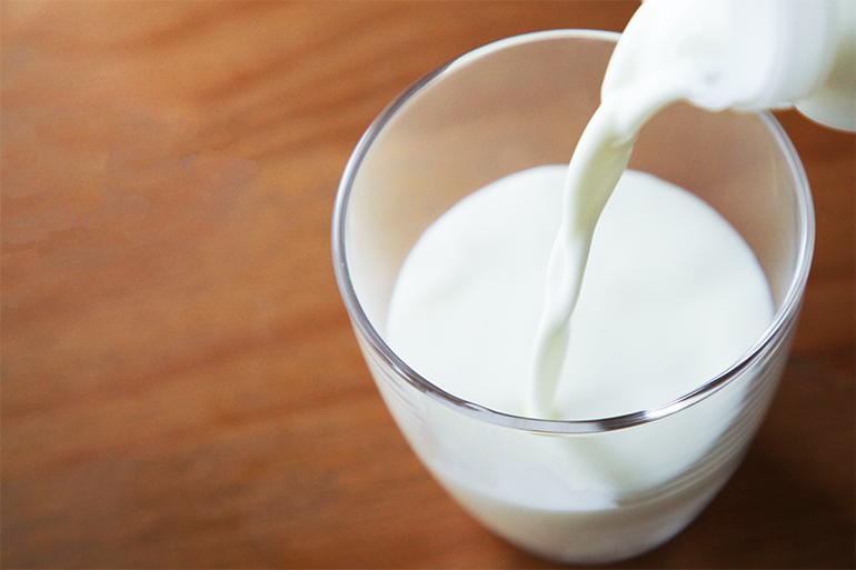 驚くほど濃密!希少な牛乳の生クリームを贅沢に使用