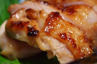1.鶏胸肉のやわらかソテー