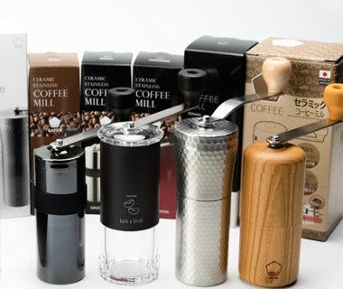 MILLU コーヒーミル