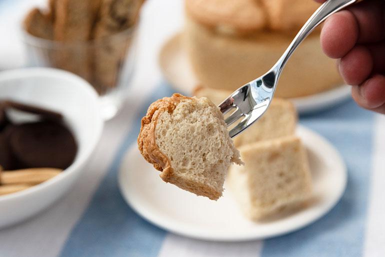 おすすめはメレンゲを使った焼き菓子