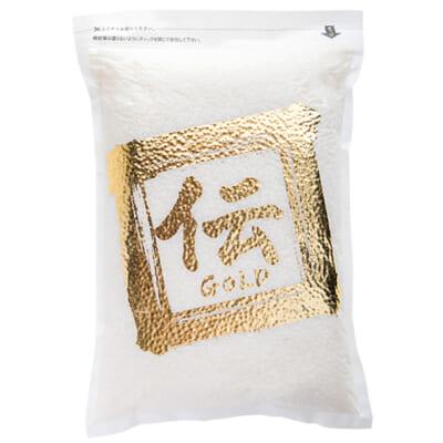 令和元年度米 新潟産 植酸栽培コシヒカリ「伝ゴールド」