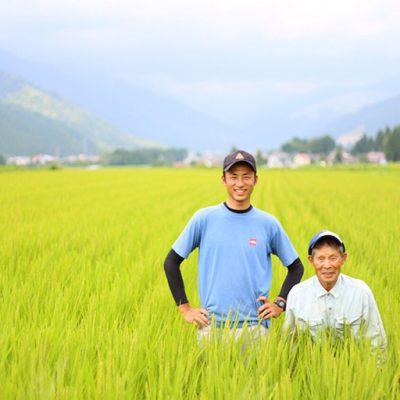 令和2年度米 魚沼産コシヒカリ 「魚沼吉兆楽」(特別栽培米)