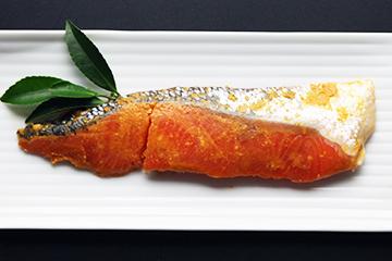 3.新潟塩麹漬け