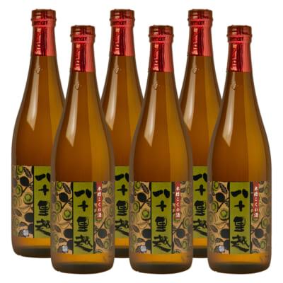 こくわ酒リキュール 6本