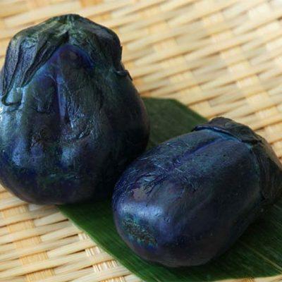 新潟の夏の定番「十全茄子漬」