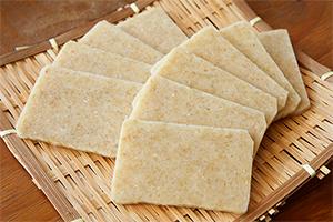 4.香ばし玄米 スライス