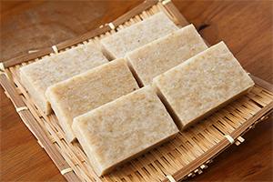 8.玄米餅