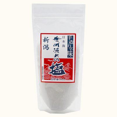 笹川流れの塩(1袋150g)