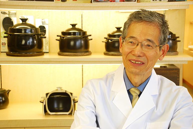 お米博士「江川和徳先生」監修