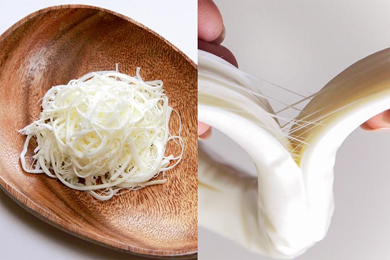1.さけるロングチーズ