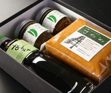 町田醤油味噌ギフトセット